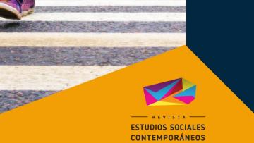 Nuevo número de la revista Estudios Sociales