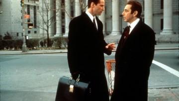 Cine debate: El abogado del diablo