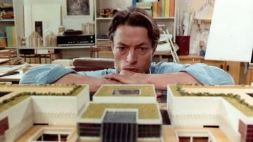 """Se volverá a exhibir el film """"Die Architekten"""" en la Facultad de Filosofía y Letras"""