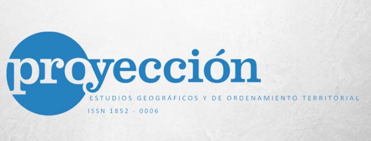 Revista Proyección