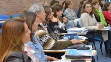 Convocatoria de movilidad para docentes de la UNCUYO. 2016-2017