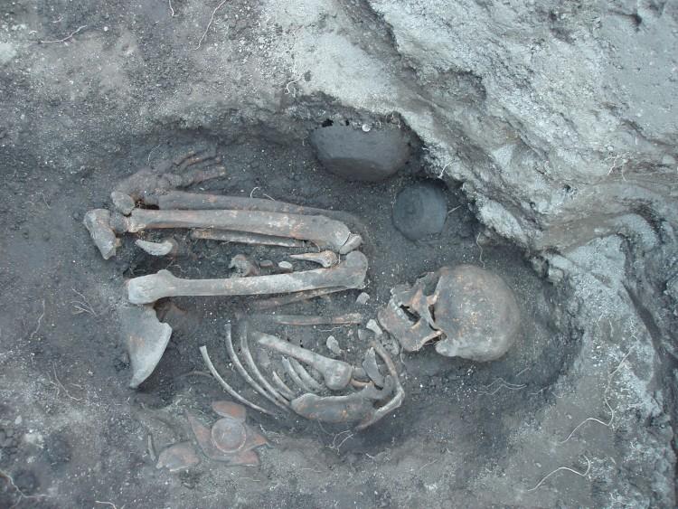 Realizarán charla sobre las prácticas funerarias del municipio mexicano San Mateo Atenco