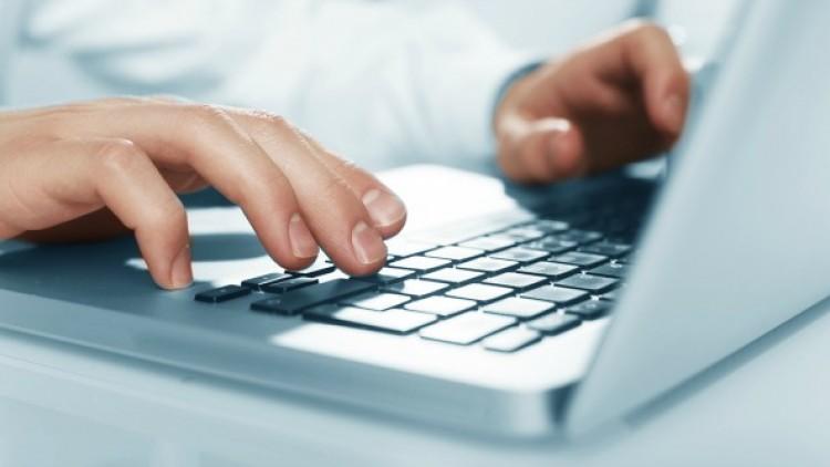 """Conferencia """"¿Cómo estamos escribiendo?: análisis de las dinámicas temporales del proceso de escritura"""""""