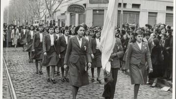 Encuesta Consultiva sobre las mujeres destacadas de la Facultad