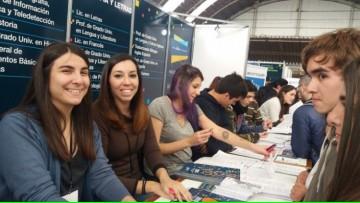 Convocan a estudiantes para ser informadores en la Expo Educativa 2019
