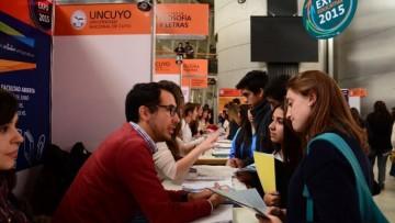 Convocan a estudiantes para ser Informadores Vocacionales