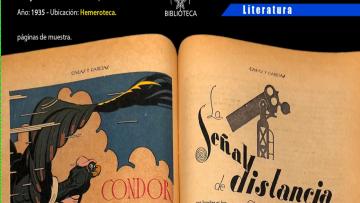 Muestra Bibliográfica Virtual, en conmemoración de la Independencia Argentina