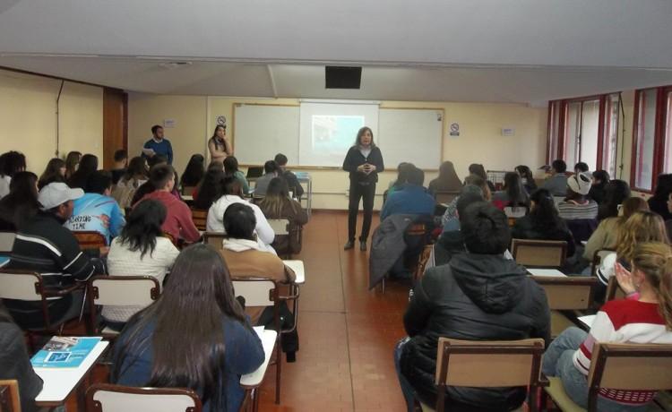 Facultad Abierta en Filosofía y Letras