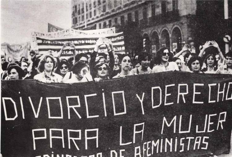 """Taller de acercamiento a las filosofías feministas III"""