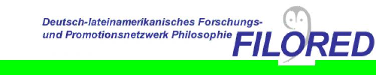 FILORED, Red germano-latinoamericana de investigación y doctorado en Filosofía