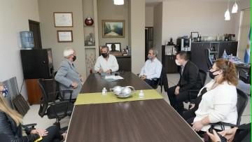La FFyL firmó convenio con Junín para la continuidad del traductorado de inglés