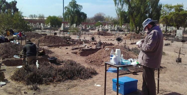 Osteoteca: la biblioteca de huesos que ayudará a resolver casos forenses