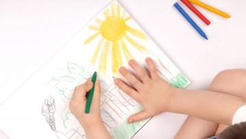 """""""El mundo interno del niño, su proyección a través del garabato y el dibujo. Herramientas grafoanalíticas para docentes"""""""