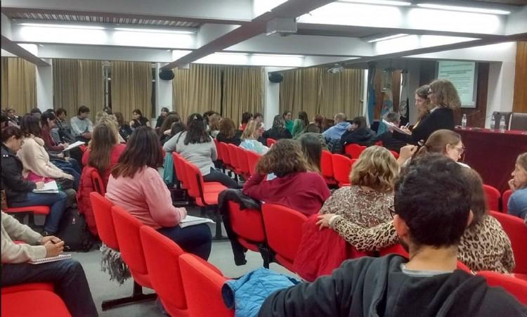 Se realizaron de manera exitosa el Encuentro y las Jornadas Nacionales de Geografía