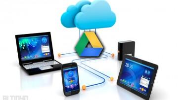 Trabajamos en la nube con Google Drive