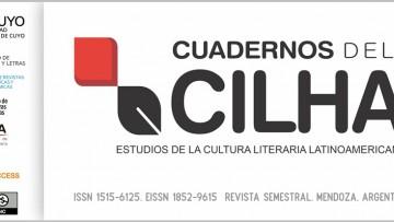 Los Cuadernos del CILHA alcanzan 37 criterios de Catálogo 2.0 de Latindex