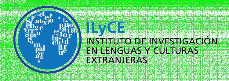Instituto de Investigación en Lenguas y Culturas Extranjeras (ILyCE)