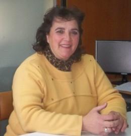 Directora Departamento Geografía