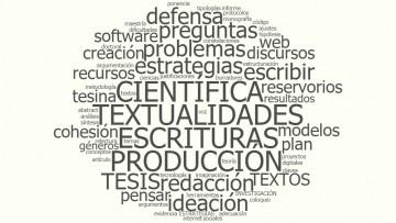 """Curso de posgrado """"Escrituras y Textualidades"""""""
