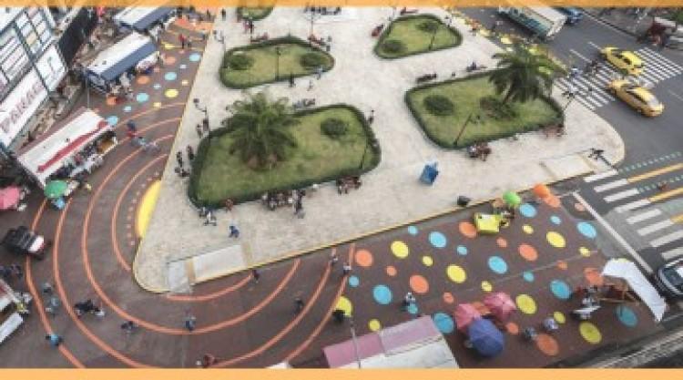 """Curso """"Urbanismo Táctico. Un aporte a co-construcción y el desarrollo sostenible de proyectos en Mendoza"""""""
