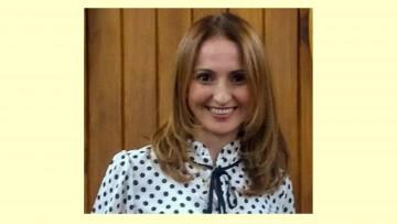 Fallecimiento de nuestra querida Profesora Sandra Menezes