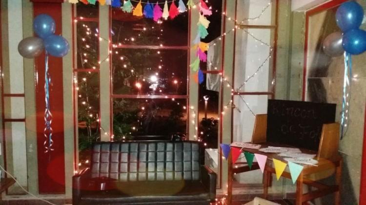 Egresados 2017 festejaron su colación