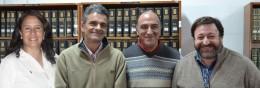 Candidatos Claustro Personal de Apoyo Académico