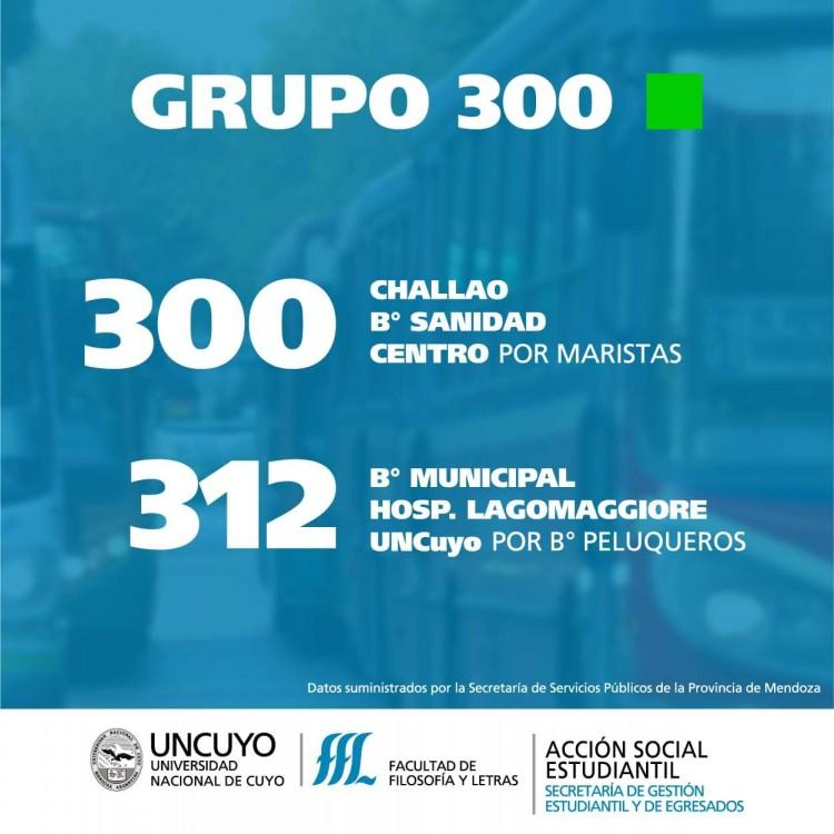 Grupo 300