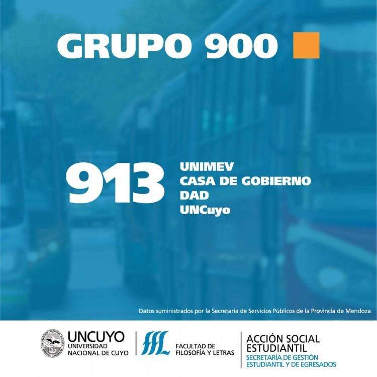 Grupo 900