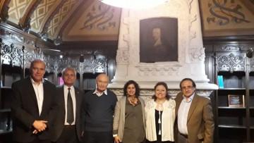 Misión Institucional a Uruguay