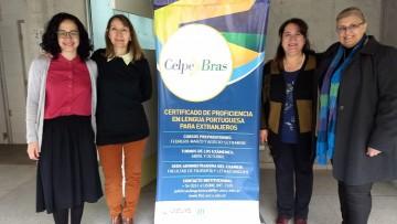 Se realizó con éxito la segunda toma 2019 del examen CELPE BRAS