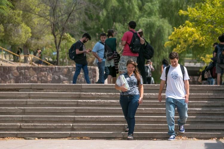 Relevamiento de estudiantes de segundo año de los planes anteriores al 2018