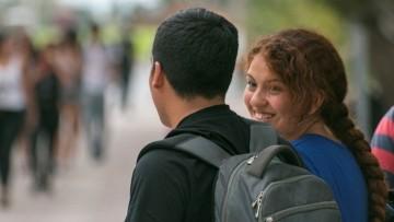 Nueva edición de Tercer tiempo, para estudiantes avanzados de la UNCUYO