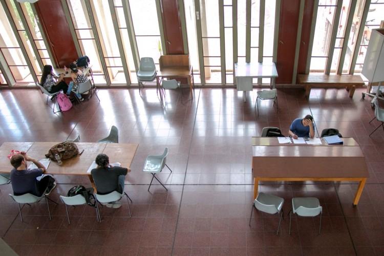 Modificación en la Categoría de Alumnos y en las Evaluaciones Finales
