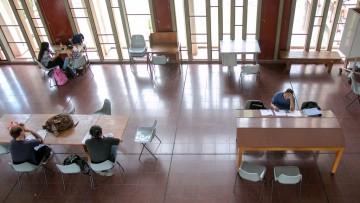 Ante situaciones de riesgo y emergencia en la Facultad...