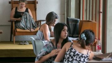 Convocatoria para cubrir las tareas de Estudiante Tutor/a en TRACES 2017