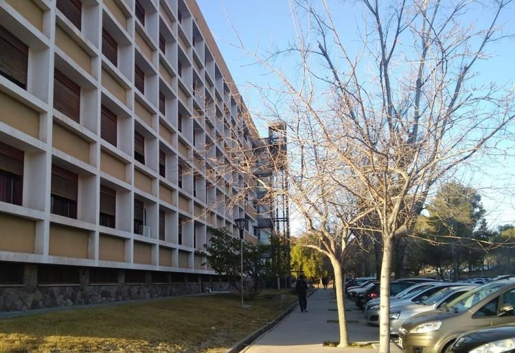 Llamado a Contratación Directa para el mantenimiento de ascensores de la Facultad