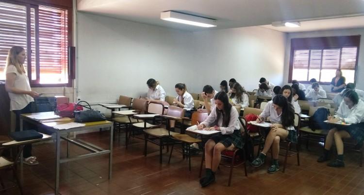 Estudiantes del ICEI