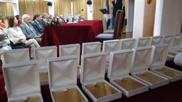 La Facultad inició los festejos por su 80 aniversario