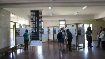 """Muestra  temporal """"Patrimonio Cultural y Turismo. Actores y recursos para el Desarrollo Local"""""""