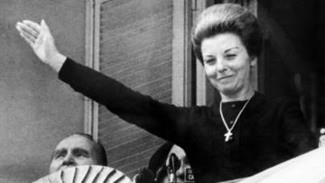"""Curso """"La primera presidente: Isabel Perón"""""""