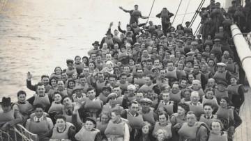 Abordarán un curso de posgrado sobre las inmigraciones alemanas e italianas en la Argentina