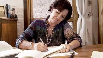 Homenaje a Liliana Bodoc y su obra