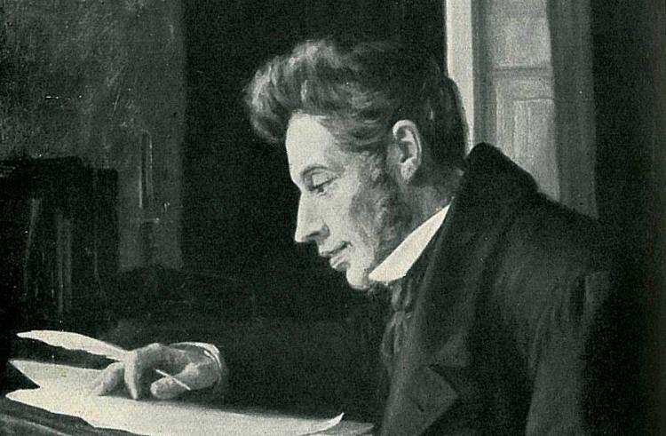 """Curso de posgrado """"La gravidez existencial de la categoría de posibilidad (Mulighed) en el pensamiento de Søren Aabye Kierkegaard"""""""