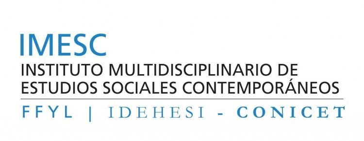Instituto Multidisciplinario de Estudios Sociales Contemporáneos (IMESC)