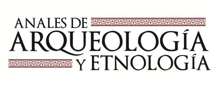 Anales de Arqueología y Etnología