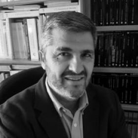 Dr. Abraham Madroñal Durán