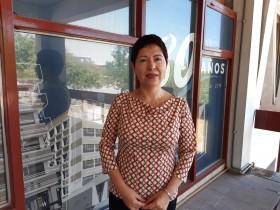 Dra. Martha Mendoza