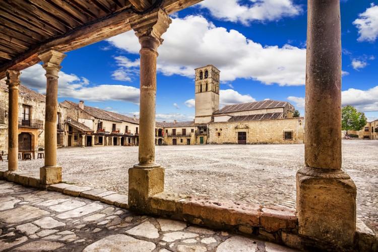 """Curso de Posgrado """"Monarquía, ciudad e Iglesia en la Edad Media: espacio, poder y memoria"""""""