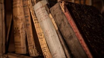"""Curso virtual: """"Enfermedades"""" de los libros"""
